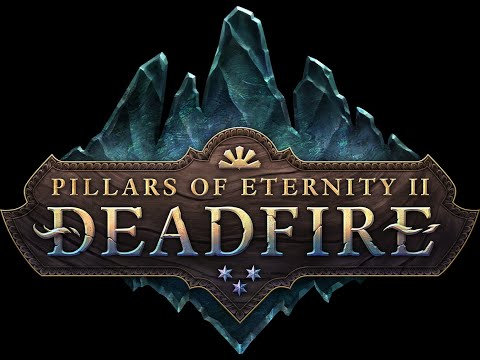 Pillars of Eternity - Deadfire II. The first minutes... |