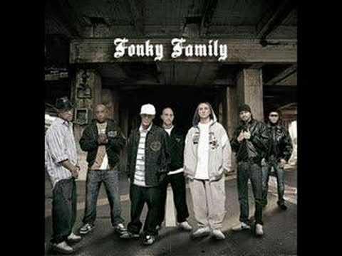 GRATUIT FONKY FAMILY ALBUM DE TÉLÉCHARGER RUE ART