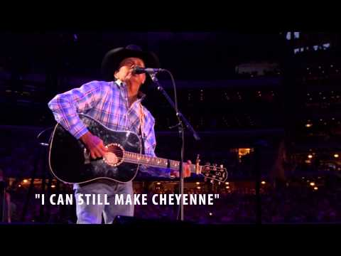 I Can Still Make Cheyenne - The Final Show
