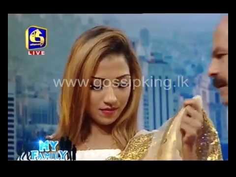 Ronnie Leach popular program sari girl