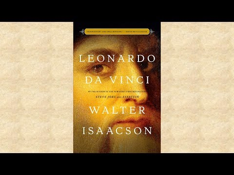 Voices on Art-Walter Isaacson on Leonard da Vinci-Dallas Museum of Art/Arts & Letters Live