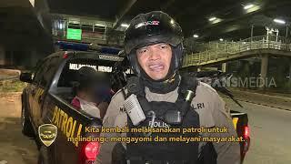 THE POLICE | Patroli Tim Raimas Backbone 30/07/19