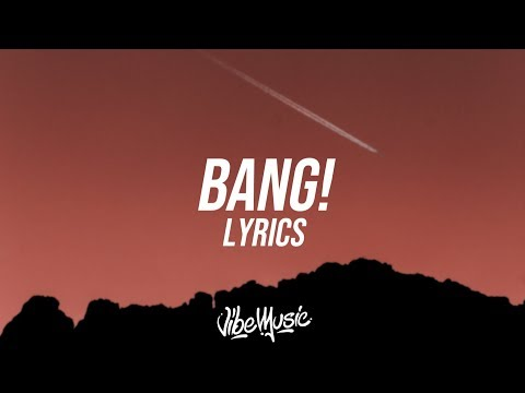 Trippie Redd - BANG! (Lyrics / Lyric Video)