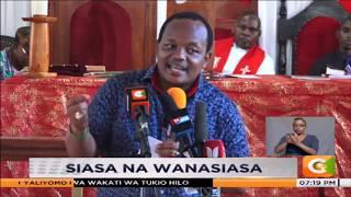 Moses Kuria ajutia chama cha TNA kuvunjwa