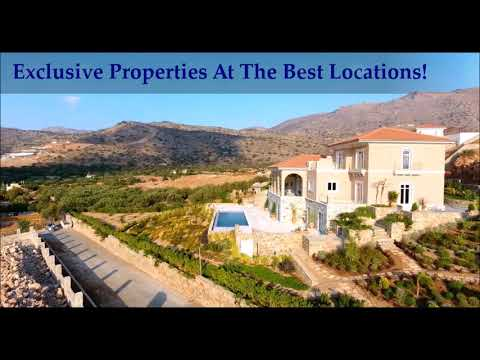 Greece Properties! Greece Property! Greek Property!