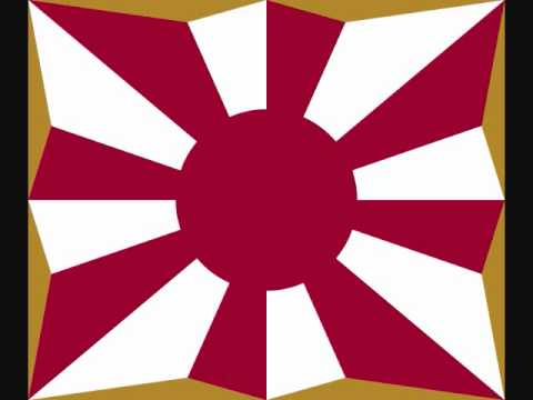 Japanese Army March (陸軍分列行進曲)