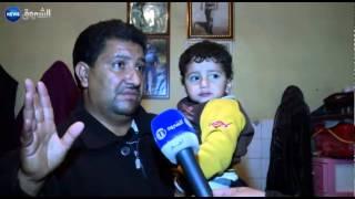 الجزائر العاصمة: عائلة تتخذ من بيت الوضوء بمسجد في براقي مأوى لها