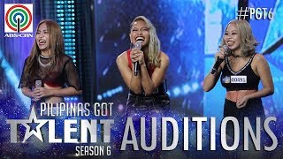 sing auditions