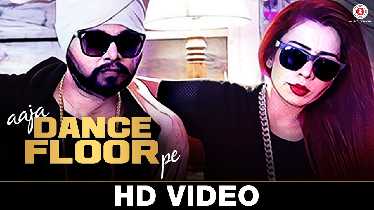 Download Aaja Dance Floor Pe - Ramji Gulati Ft Jasmine Sandlas