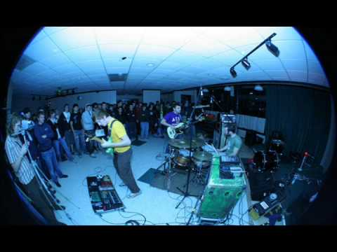Tera Melos - I Hate the 80's