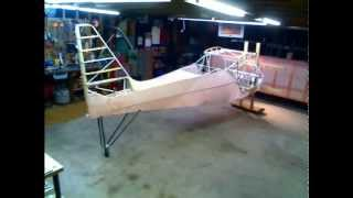 Kitfox S7 Super Sport Time Lapse Build Video