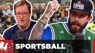 Sportsball #12 - Missouri Campus Protest | Rooster Teeth