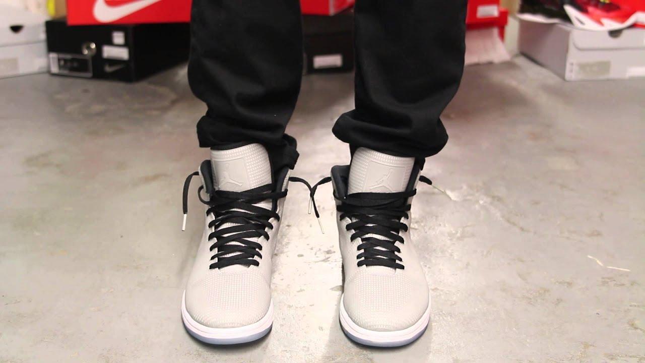 642c358310e Air Jordan 4Lab1