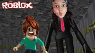 Roblox - FUI O SLENDER E PEGUEI TODO MUNDO (Stop it, Slender 2) | Luluca Games