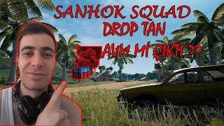 Sanhok Squad Birincilik Bol Killi Maç (Pubg Kill Birincilik Küfür İçerir)