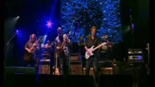 """Why Does Love Got To Be So Sad"" - ABB w/ Clapton 3/20/09"