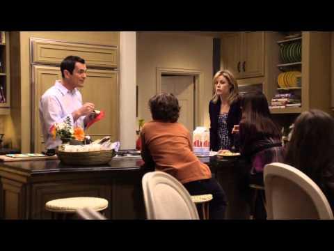 Best of Luke Dunphy Season 1