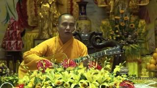 Cùng nhau tu học làm người ( sáng tác và thể hiện Đại đức Thích Đạo Thịnh trụ trì chùa Khai Nguyên )