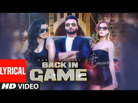 Aarsh Benipal: Back In Game (Official...