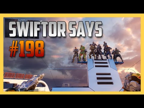 Swiftor Says #198 Make Me A Sandwich (Call of Duty  Black Ops 3)