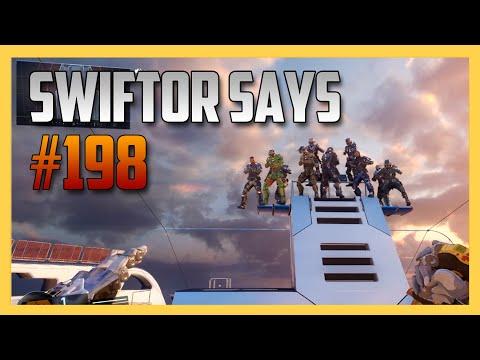 Swiftor Says #198 Make Me A Sandwich (Call of Duty  Black Ops 3)