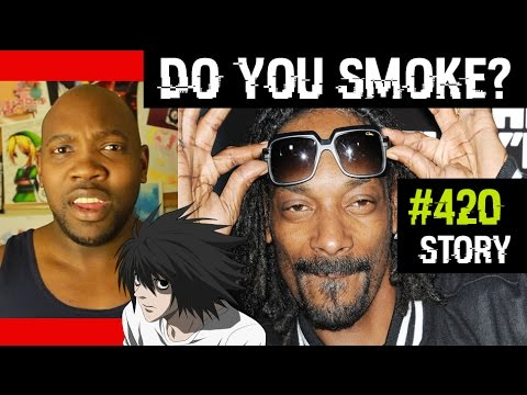 what does smoke weed mean
