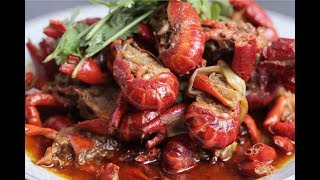 美食台 | 小龍蝦要這樣洗,乾淨又好吃!