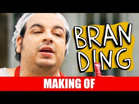 Making Of – Branding