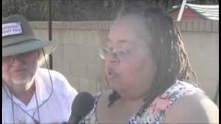 Dr. Niama Williams & Steve Updike--Conversion Therapy Kills