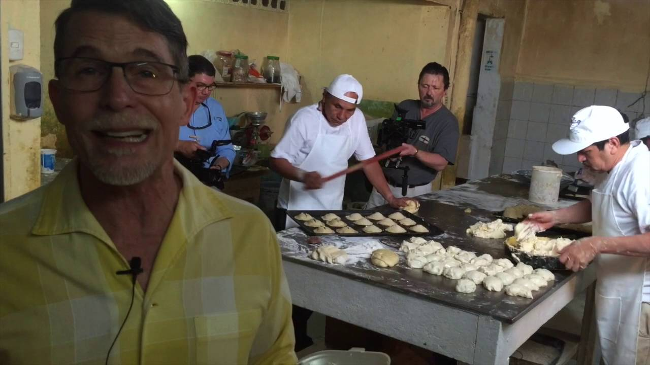 The Bakeries Of Yucatan