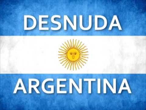 Argentina desnuda in fraganti photo 49