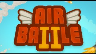Air Battle 2-Walkthrough