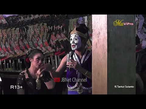 WAYANG KULIT Dalang KI TANTUT SUTANTO - LIVE Bandungrejo-Bantur-Malang Oktober 2017 [03]