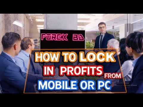 🔴-forex-lock-profit-||-move-sl-in-profit-||-forex-trading-the-smart-way-||-forex-bd-||-eng-ver.