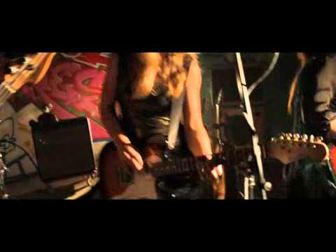 Samantha Fish- Cassie Taylor - Dani Wilde: Girls With Guitars