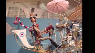 Marvellous Machines - Rowland Emett - Emett