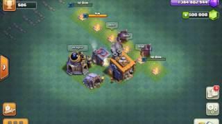 Clash of clans Hileli server Süper Pekka saldırısı (Link açıklamada)