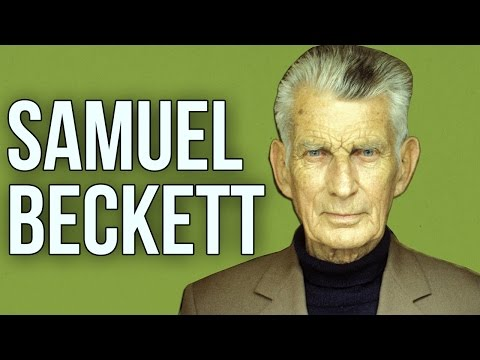LITERATURE - Samuel Beckett