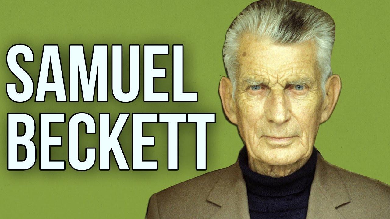 LITERATURE - Samuel Beckett