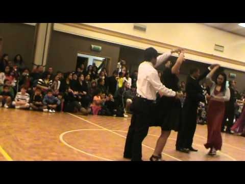 LDS Can I Have This Dance 2010