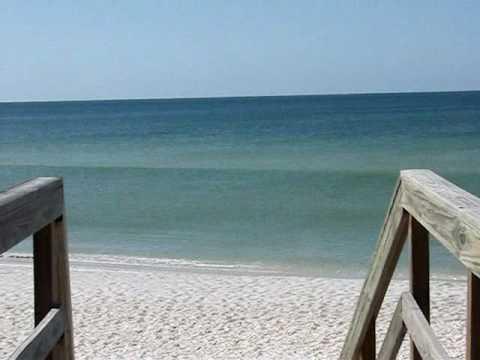 Englewood, Venice Florida videos of Gulf of Mexico & Lemon ...