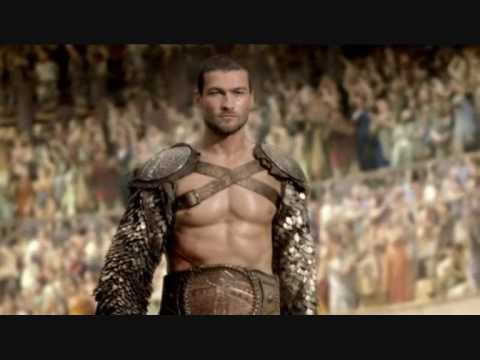SPARTACUS  -Blood and Sand - Music video.wmv