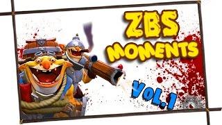 Видео для детей Доты 2 | ZBS Moments Vol 1(Приколы, смешные моменты по игре Дота 2, не забывайте делать репосты !!! ЗБС Моменты Присылайте моменты к..., 2016-03-21T16:58:10.000Z)
