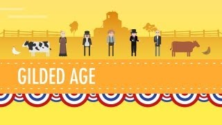 Crash Course: World History: Corruption in The Gilded Age thumbnail