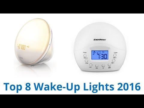 8 Best Wake-Up Lights 2016