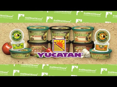 AndNowUKnow - Yucatan Foods - Shop Talk