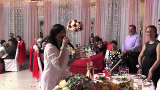 Распределение обязанностей жениха и невесты