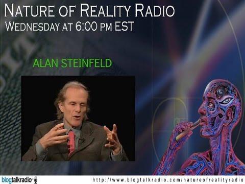Alan Steinfeld: New Realities To Improve A Matrix Reality
