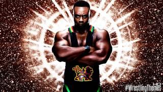 "2013-2014 : Big E Langston 4th WWE Theme Song - ""Three Ain"