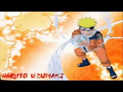 """Toshiro Masuda - Naruto vs Sasuke Theme: """"Kimimaro Demise"""""""